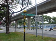 New Upper Changi Road thumbnail photo