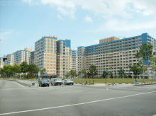 Pasir Ris Drive 1 thumbnail photo