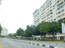 Pasir Ris Drive 6 thumbnail photo