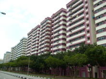 Pasir Ris Street 12 thumbnail photo