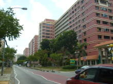 Pasir Ris Street 21 photo thumbnail #1