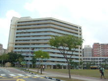Pasir Ris Street 21 photo thumbnail #3