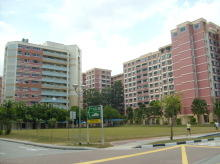 Pasir Ris Street 21 photo thumbnail #9