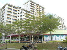 Pasir Ris Street 72 thumbnail photo