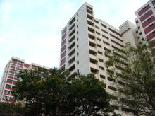 Potong Pasir Avenue 1 thumbnail photo