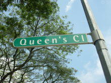Queens Close photo thumbnail #7