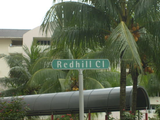 Redhill Close #100822