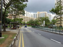 Sembawang Drive thumbnail photo
