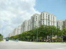 Sembawang Way photo thumbnail #3