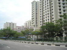 Sengkang East Road thumbnail photo