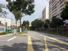 Serangoon Avenue 1 photo thumbnail #1