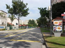 Serangoon Avenue 1 photo thumbnail #2