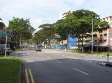 Serangoon Avenue 3 thumbnail photo