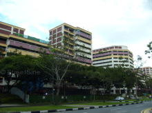 Serangoon Central photo thumbnail #1