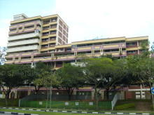Serangoon Central photo thumbnail #2