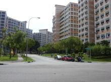 Serangoon North Avenue 4 thumbnail photo