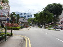 Sin Ming Road photo thumbnail #2