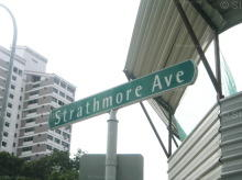 Strathmore Avenue photo thumbnail #3
