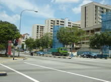Tampines Avenue 4 thumbnail photo
