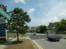 Tampines Avenue 8 project photo