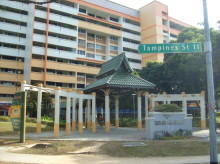 Tampines Street 11 thumbnail photo