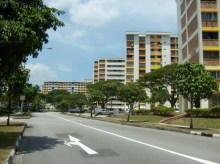 Tampines Street 12 thumbnail photo