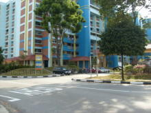 Tampines Street 21 photo thumbnail #5