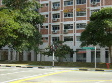 Tampines Street 33 thumbnail photo