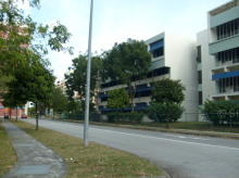 Tampines Street 41 thumbnail photo