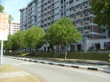 Tampines Street 42 photo thumbnail #2