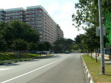 Tampines Street 43 thumbnail photo