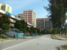 Tampines Street 44 thumbnail photo