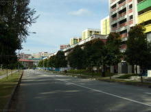Tampines Street 44 photo thumbnail #4