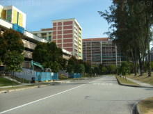 Tampines Street 44 photo thumbnail #5