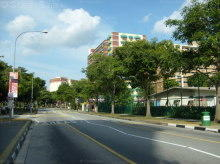 Tampines Street 45 thumbnail photo