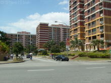 Tampines Street 81 thumbnail photo
