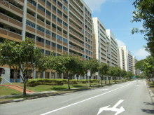 Tampines Street 84 thumbnail photo