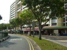 Tampines Street 91 thumbnail photo