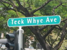 Teck Whye Avenue photo thumbnail #5