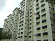 Telok Blangah Heights #78892