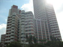 Tiong Bahru Road photo thumbnail #1