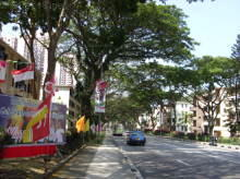 Tiong Bahru Road photo thumbnail #2
