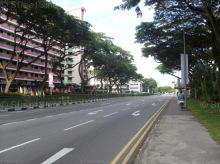 Street View Of Toa Payoh East