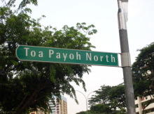 Toa Payoh North #96722