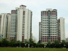 Toh Guan Road thumbnail photo