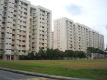 Yishun Avenue 2 photo thumbnail #1