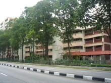 Yishun Avenue 2 photo thumbnail #5