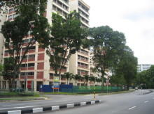 Yishun Ring Road thumbnail image #2