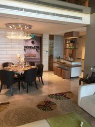 Marina One Residences photo thumbnail #1