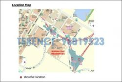 Marina One Residences photo thumbnail #5